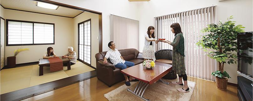 埼玉県S様邸