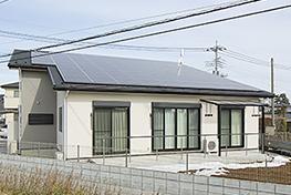 埼玉県M様邸