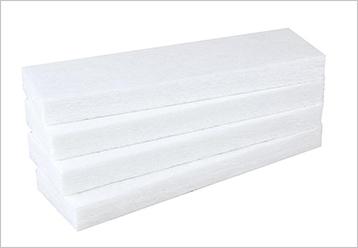 優れた性能の床下断熱材