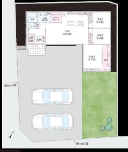 シャインステージ久喜久本寺
