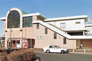 羽生駅 約1.3km(徒歩17分)